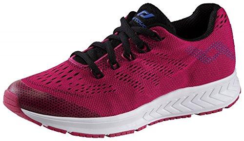 oz Schuh Pink Navy 2 Junior Shoes Rot BLAU Training PINK 0 Pro Run Unisex Touch Kids' SCHWARZ qXwIBR