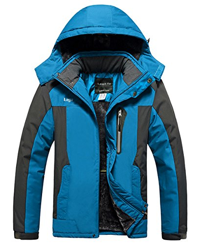 Insulated Coat - 2