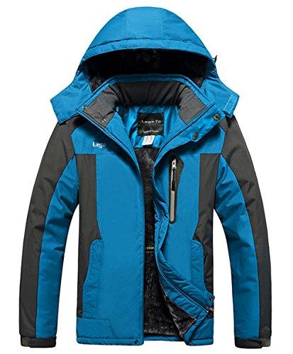 Jacket Mens Insulated Jackets - 2