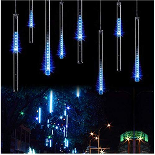 Outdoor Snowfall Light Tubes in US - 4