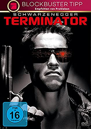 The Terminator Collection: Terminator 1 & 2 Special Editions DVD ...
