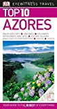 Top 10 Azores (Eyewitness Top 10 Travel Guide)