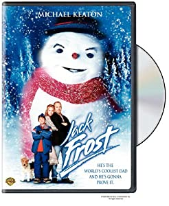 Jack Frost from Warner Home Video