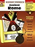 History Pockets: Ancient Rome, Grades 4-6+