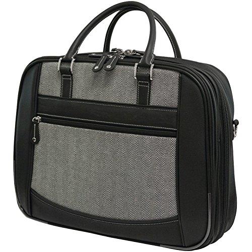 Mobile Edge ScanFast Element Briefcase