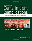 img - for Dental Implant Complications: Etiology, Prevention, and Treatment book / textbook / text book