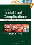Dental Implant Complications: Etiolog...