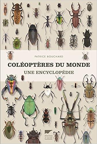 Livres gratuits en ligne Coléoptères du monde : Une encyclopédie epub pdf