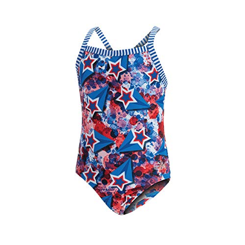Best Girls One Piece Swim Suits