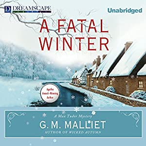 A Fatal Winter Hörbuch