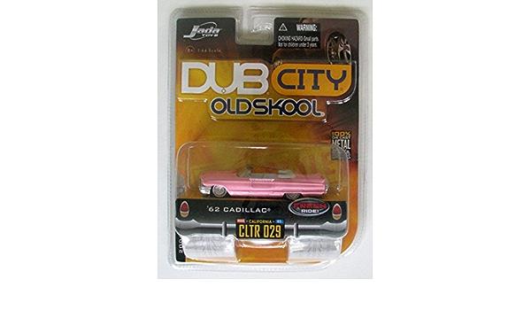 Jada Toys 12002 Dub City Die Cast Vehicle for sale online