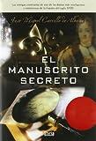 img - for El manuscrito secreto book / textbook / text book