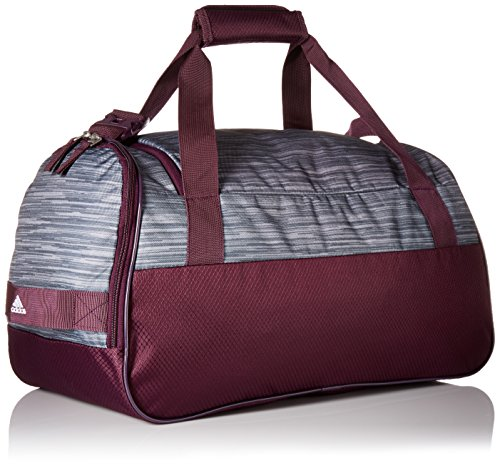 Night Onix adidas Looper Red III Duffel Bag Squad qwRRAS0U