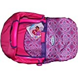Graco 3 in 1 Doll Travel Seat - Purple Dot