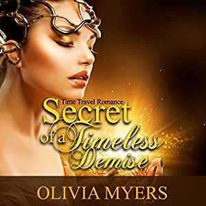 Secret of a Timeless Demise Audiobook