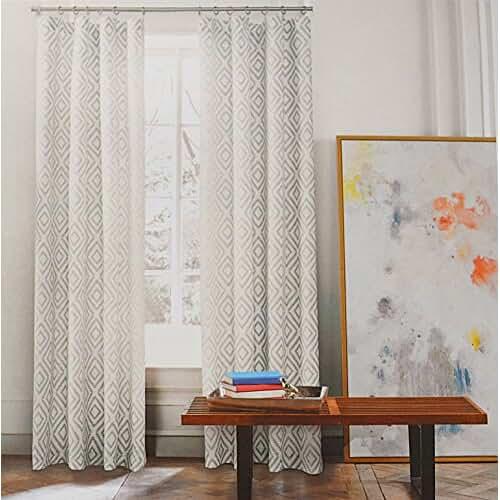 Amazon.com: Tommy Hilfiger - Window Treatments / Home Décor: Home ...