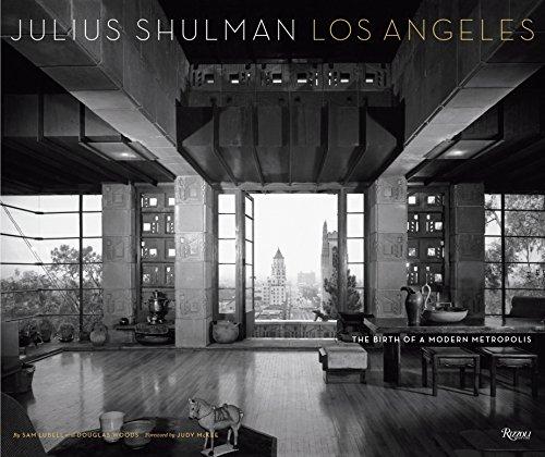 Julius Shulman Los Angeles: The Birth of a Modern - Metropolis Cocktail