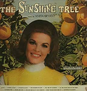 """The Sunshine Tree"" (1969 Anita Bryant Stereo LP Album)"