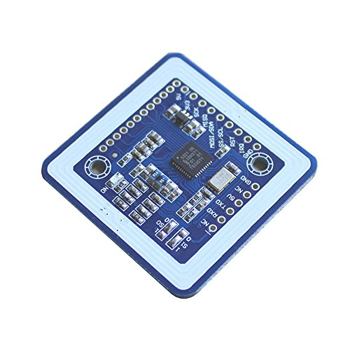 cheap Mini PN532 NFC RFID Reader and Writer Controller I2C
