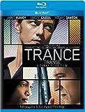 Trance/Transe (Bilingual) [Blu-ray]