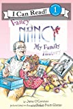 My Family History, Jane O'Connor, 0061882712