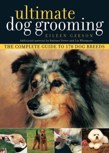 Ultimate Dog Grooming pdf epub