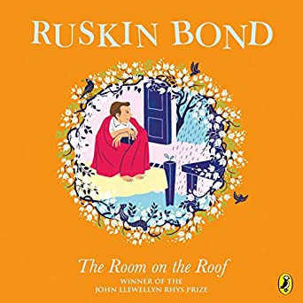 The Room on the Roof (Audio Download): Amazon in: Ruskin Bond, Paul