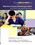 Why Can't I Learn Like Everyone Else?, Sheila Stewart and Camden Flath, 1422217264