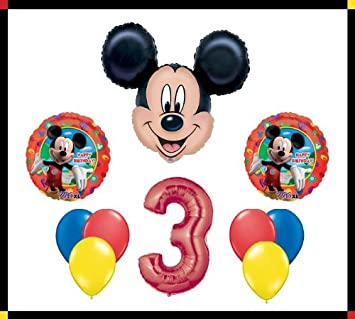 Amazon.com: Disney Mickey Mouse Clubhouse
