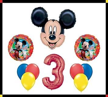 Amazon.com: Disney Mickey Mouse Clubhouse
