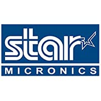 Star Micronics 37965020 Model SMD2-1317BKC35 Printer Driven Cash Drawer, 13 x 17, 3Bill-5Coin, CAD, DK Ready, Black