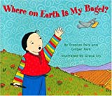 Library Book: Where On Earth Is My Bagel? (Avenues)