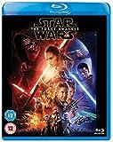 Star Wars: The Force Awakens [Blu-ray] [Region Free] [UK Import]