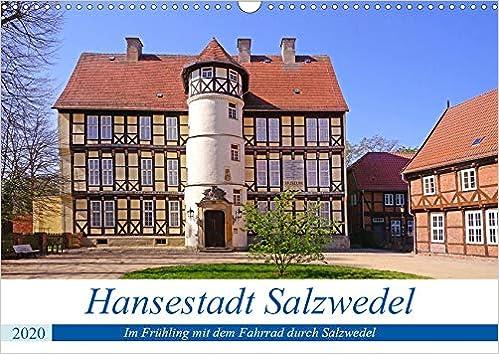 Modelle Salzwedel, Hansestadt