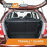 HONDA Fit Jazz Pet Barrier (2008-2015) - Original Travall Guard TDG1292 [NON-HYBRID MODELS]