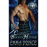 Claimed by the Bounty Hunter (Highland Bodyguards, Book 4) (Volume 4)