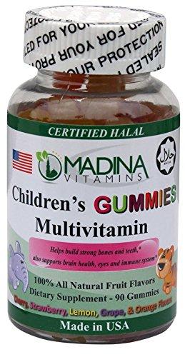 Halal-Childrens-Gummy-Multi-Vitamins-Made-in-USA-by-Madina-Halal-Vitamins