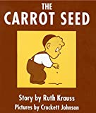 The Carrot Seed Board Book