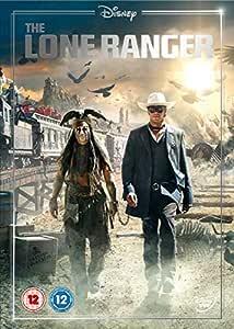 Lone Ranger [Reino Unido] [DVD]: Amazon.es: Lone Ranger ...