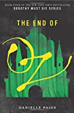 The End of Oz (Dorothy Must Die)
