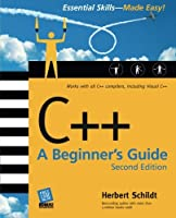C++: A Beginner's Guide, 2nd Edition Front Cover