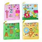 Best Abc Baby Cloth Books - Tango Baby Books,Early Learning Development Toy For Babies Review