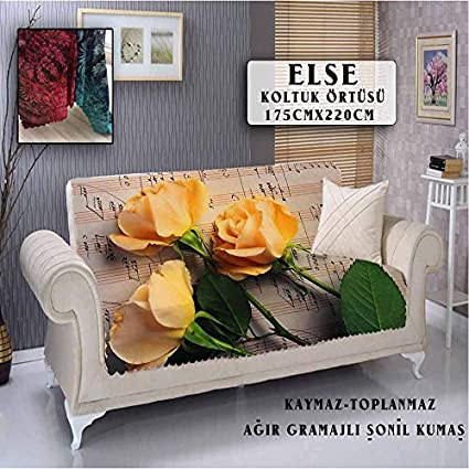 Amazon Com Else Brown Floor On Yellow Roses Floral Flower 3d