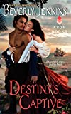 Destiny's Captive (Destiny Trilogy)