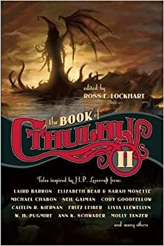 Image result for the book of cthulhu 2