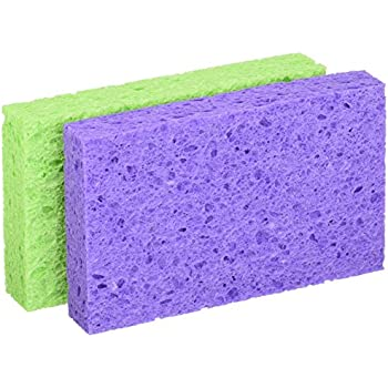 Best Nylon Mesh Kitchen Sponge