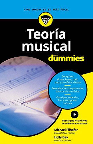 Teora musical para dummies spanish edition kindle edition by teora musical para dummies spanish edition by pilhofer michael holly day fandeluxe Image collections