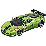 Carrera ''Krohn Racing, No.57'' Digital 132 Ferrari GT2 Vehicle