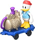 Fisher-Price Disney Mickey & the Roadster Racers, Painter Donald & Accessory