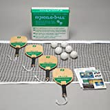 Pickle-Ball Diller Set w/out Standards - (USA)